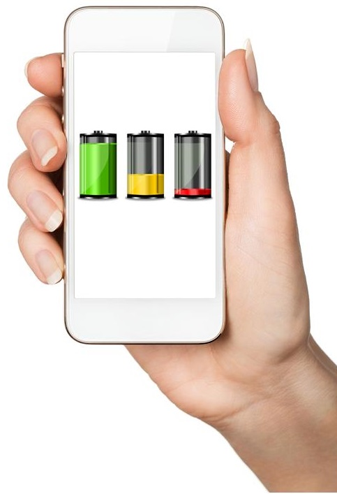 Smartphone battery care and maintenance tips