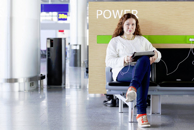 airport travel battery power bank tech gifts