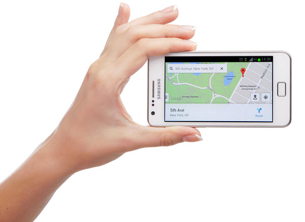 samsung maps travel smartphone best portable charger