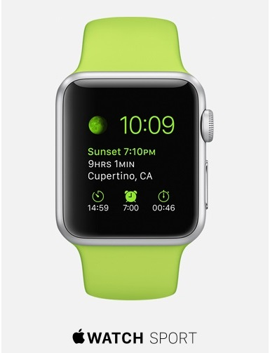 apple watch - best portable charger