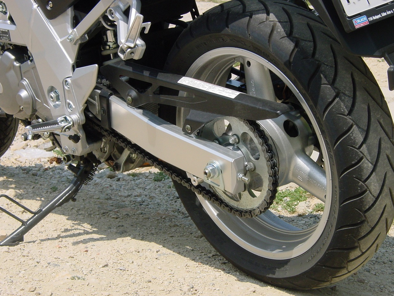 Motorcycle tire pressure tips all riders should know