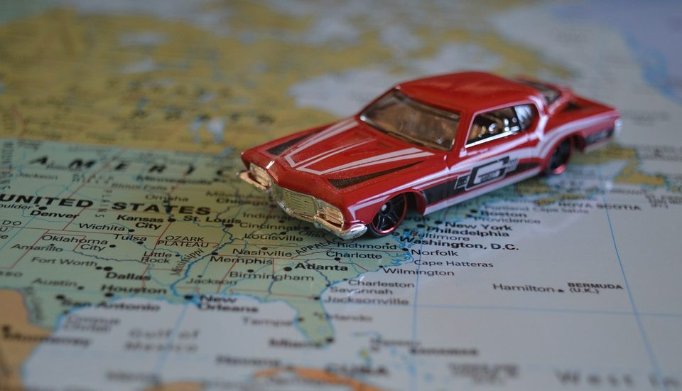 road trip cool travel gadgets