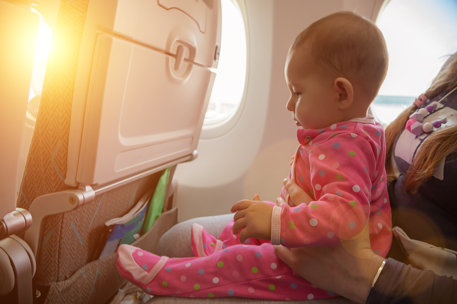 Items every parent should have for travel