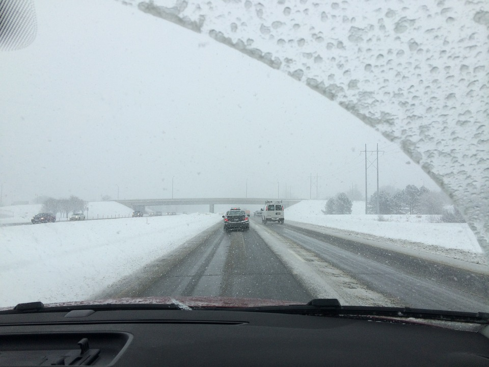 Winter driving safety tips to prevent accidents and breakdowns in cold, ice and snow